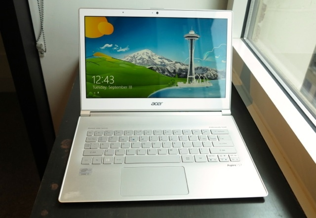 Acer Aspire V5-571 dostępny w taryfie Orange free