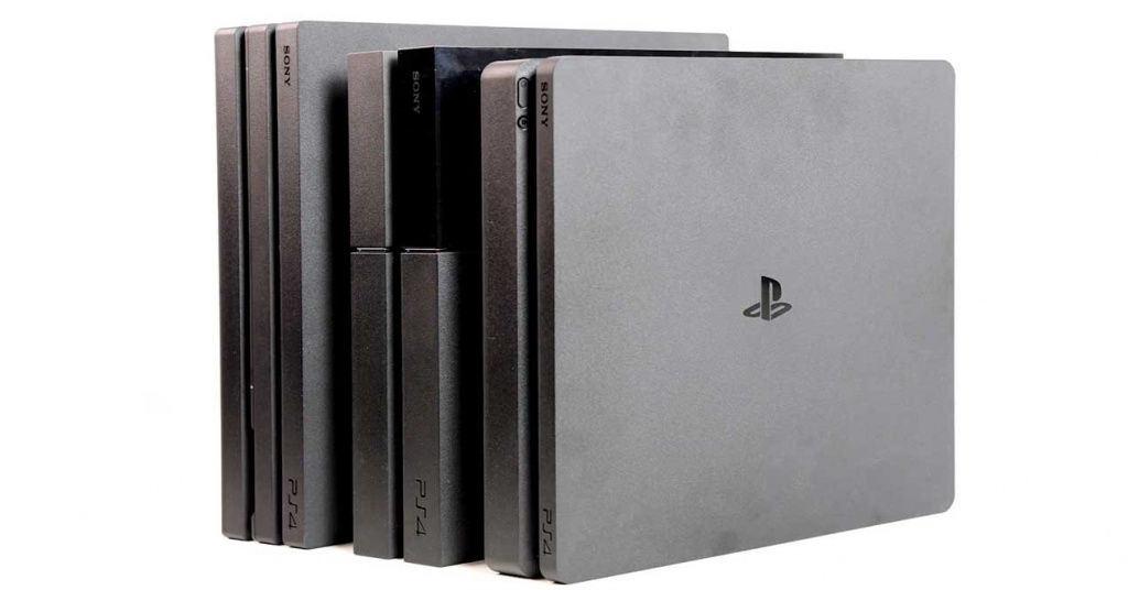 konsole PS