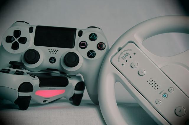 playstation pady i kontrolery do telewizora full hd
