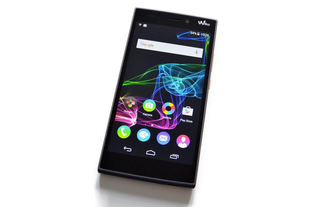 smartfon wiko