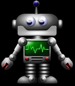 Roboty-zabawki są tworzone z myślą o łatwej nauce programowania. Źródło: Pixabay.com.