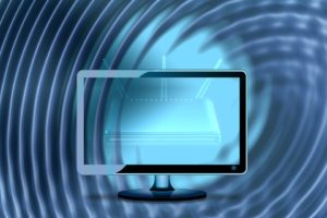 Dzisiejsze monitory potrafią zadziwić stosunkiem ceny do jakości obrazu. Źródło: Pixabay.com.