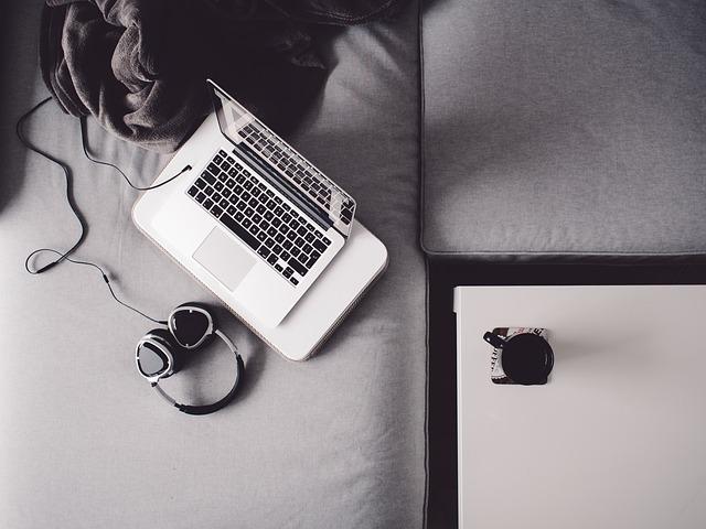 Podkładki do chłodzenia laptopa i tabletów