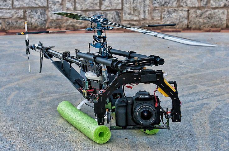 Nie polatasz dronem bez prawa jazdy