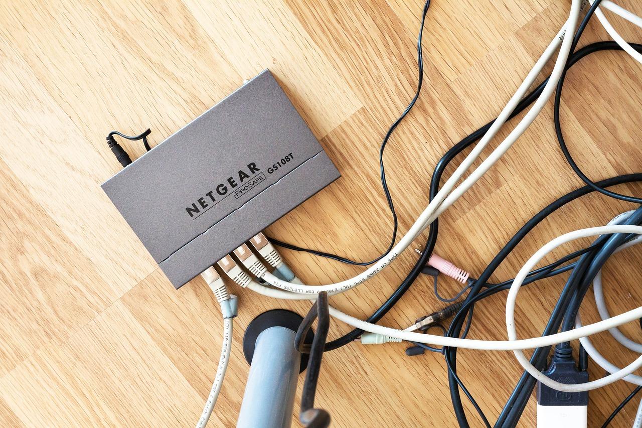 Problemy i porady dotyczące sieci domowej