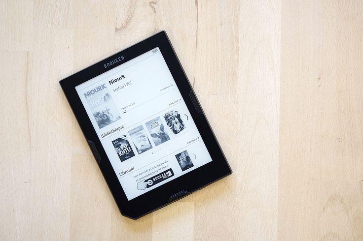 Opłaca się kupować czytnik e-booków?
