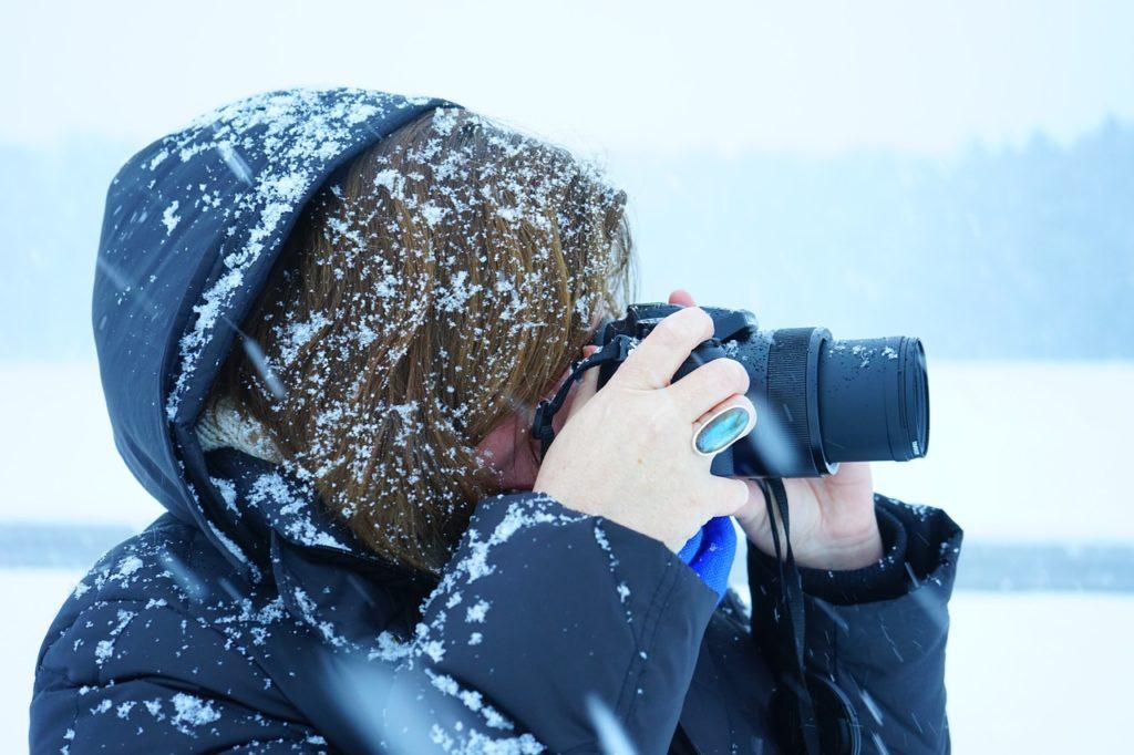 jak dbać o sprzęt w zimie