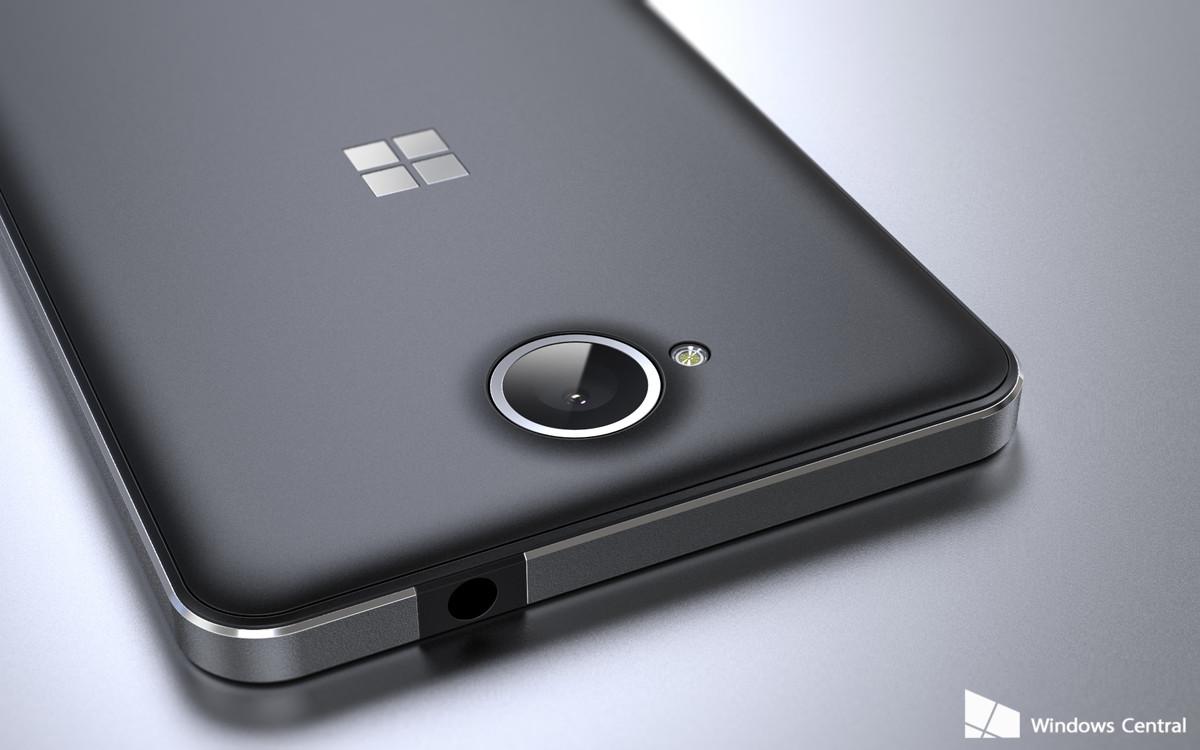 Lumie od Microsoftu – solidny smartfon ze średniej półki