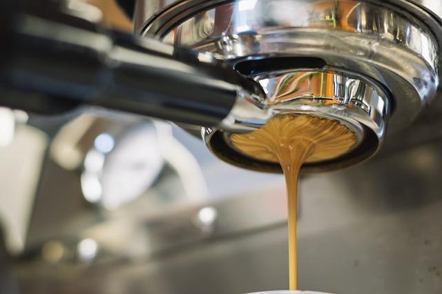 Małe i poręczne ekspresy do kawy