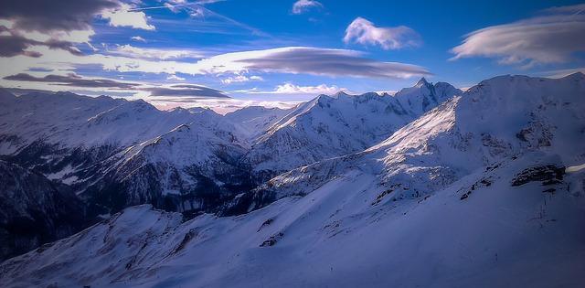 Ferie zimowe i urlop w górach z elektroniką