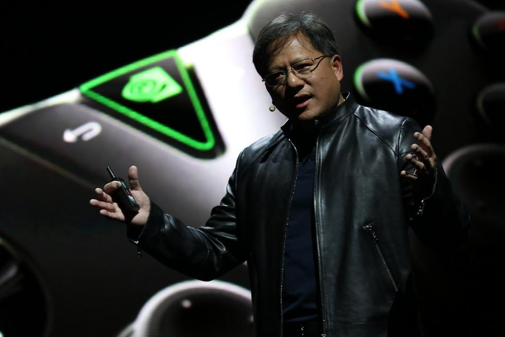 Nvidia Shield TV – Android dla telewizorów