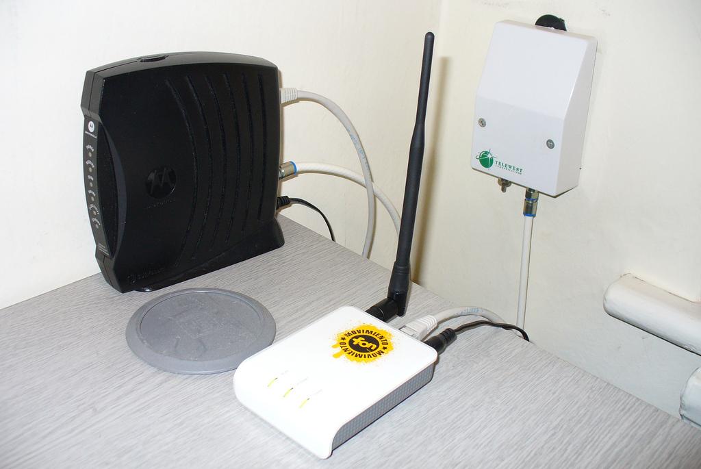 Który modem sprawdzi się do urządzeń mobilnych?