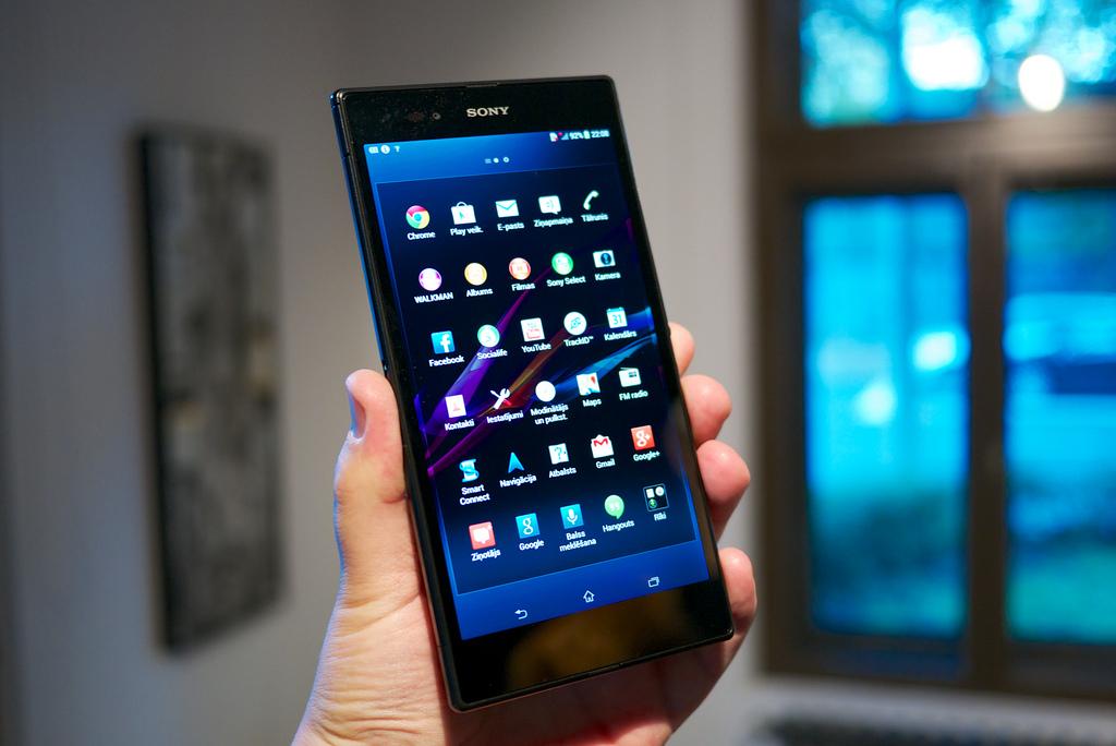 6-calowy ekran w smartfonie – jak go wykorzystać?