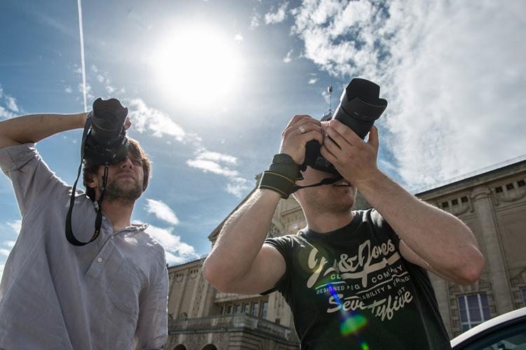 kurs fotografii w warszawie pozwoli zrobić kolejny krok ku lepszym zdjęciom