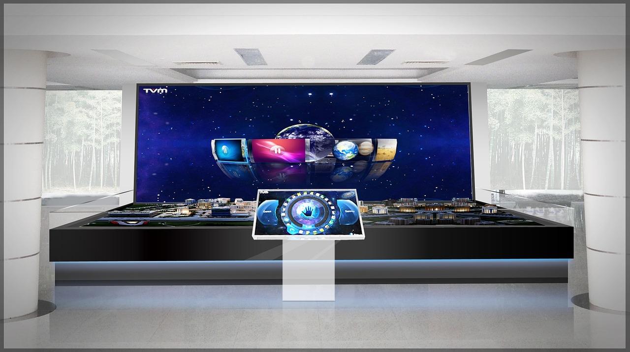 HDR, smart TV i 4K – dla tych rzeczy kupujesz duży telewizor
