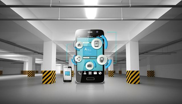 Bezpieczna wymiana walut w smartfonie