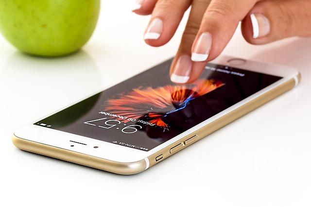 Jak będą wyglądały smartfony w roku 2017?