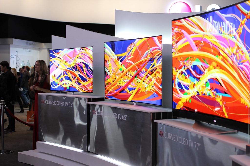 Więcej telewizorów 4K niż Full HD w sklepach i polskich domach