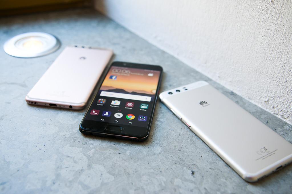 Wyczekiwany chiński smartfon klasy premium