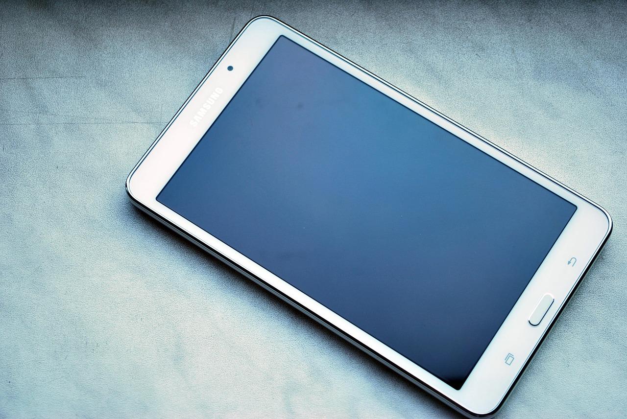 Tani tablet pod nowego Androida