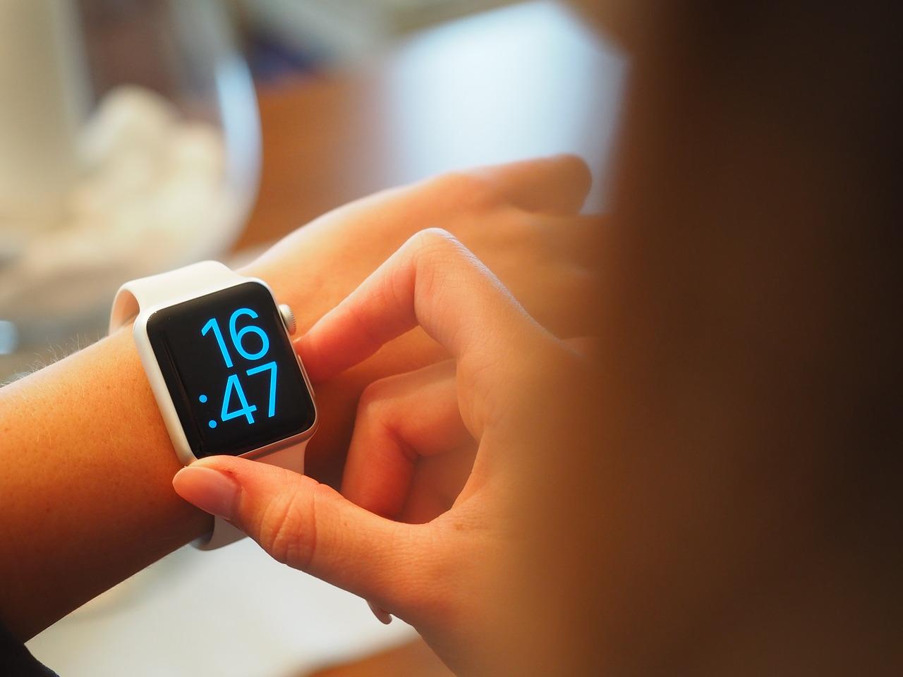 Silikonowe zegarki – nowa moda czy po prostu gadżet?