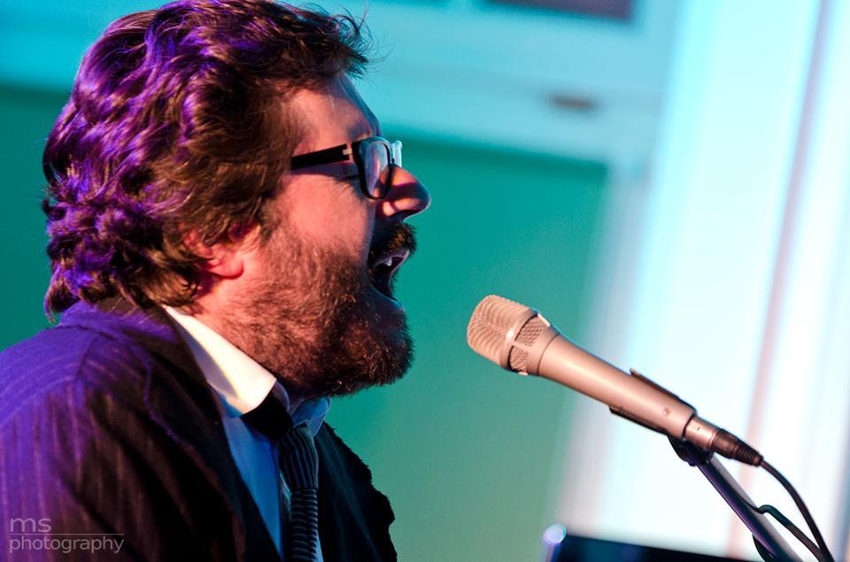 fotografia koncertowa Grzegorz Turnau