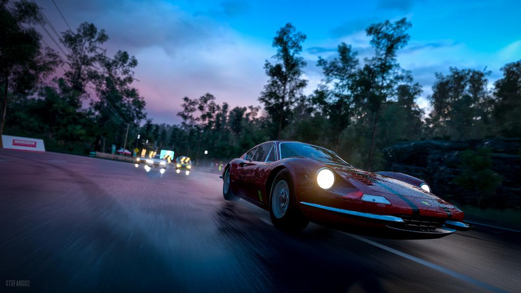Kierownica pod przyszłe premiery gier wyścigowych