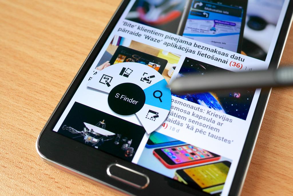 Rozwój, upadek i powstanie serii Galaxy Note