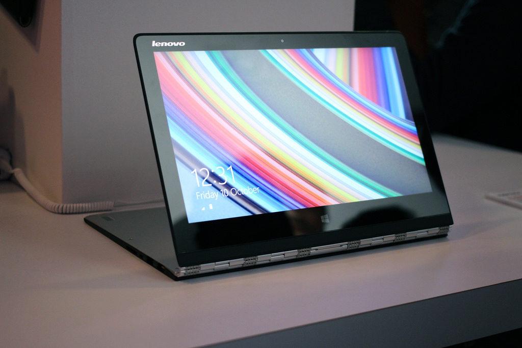ekran ultrabook
