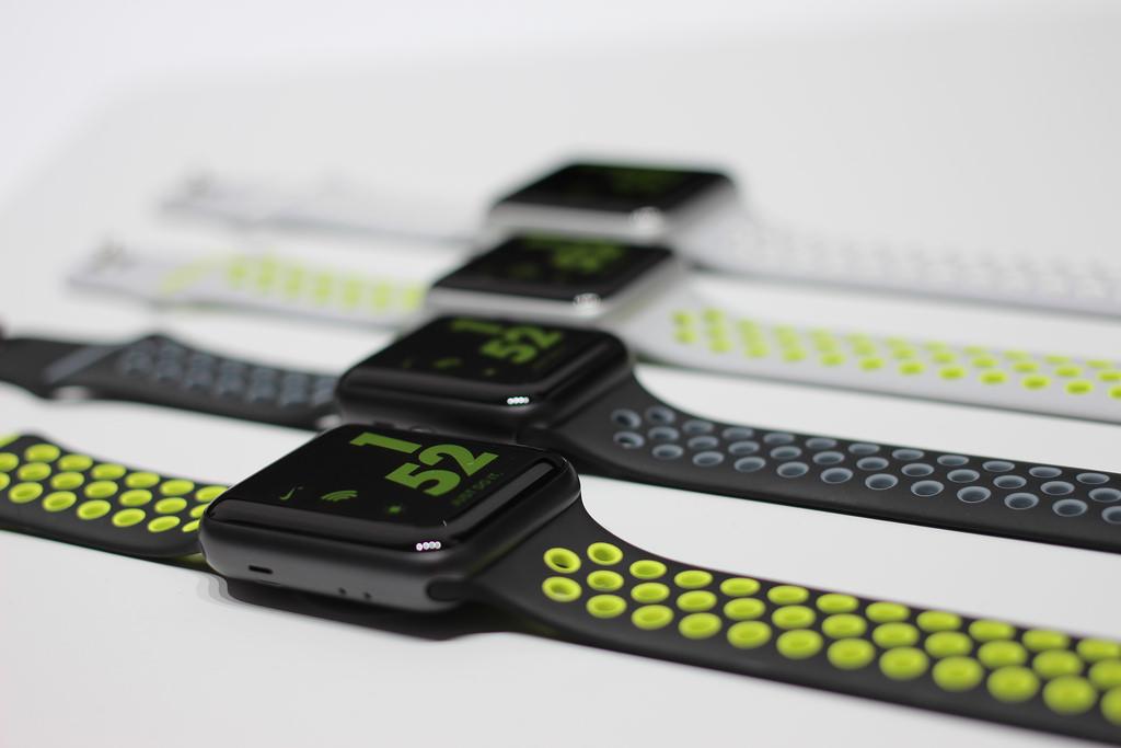 Czym liczyć kroki i mierzyć puls?