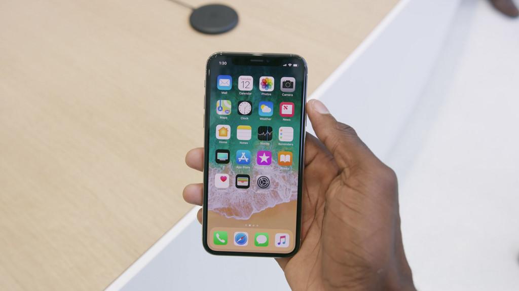 Czy poruszyć oszczędności dla iPhone X?