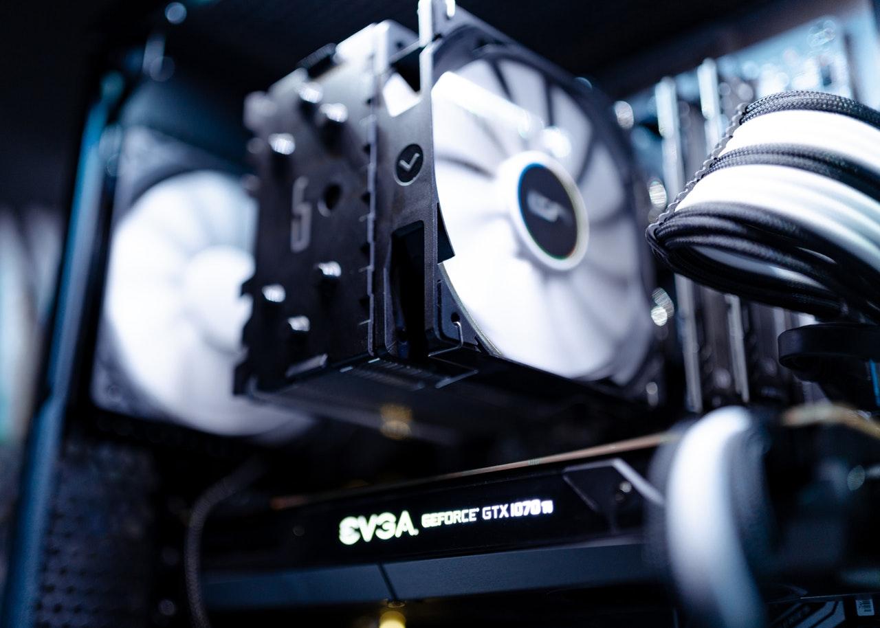 Co zrobić żeby komputer się nie przegrzewał?