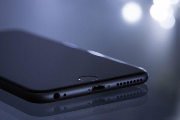 Apple śledzi iphony, które zostały skradzione podczas zamieszek w USA