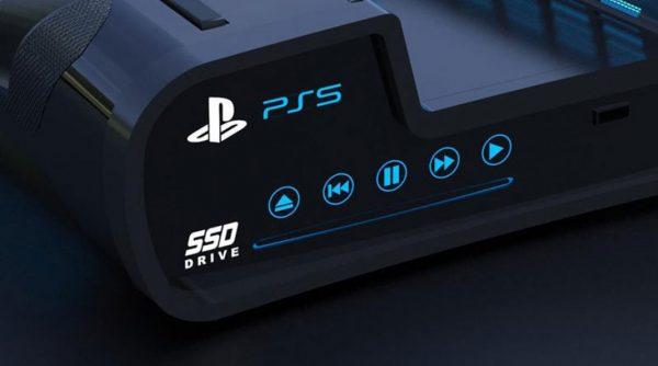 Sony przenosi pokaz gier na PlayStation5!